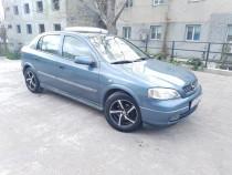 Opel Astra G Elegance 1.6