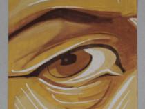 Pictura - Ochiul bizantin