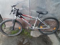 Bicicleta mtb 24 toli