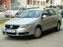 "Volkswagen Passat B6 "" Unic Proprietar "" Stare Impecabilă"