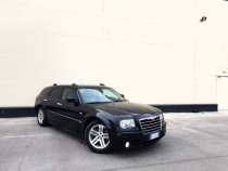 Chrysler 300c 3.0 diesel an 2007 unic proprietar