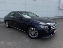 Mercedes-Benz E 200 9G-Tronic Business - Benzină - Automatic