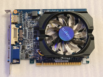 Placa video Gigabyte GT420 2GB DDR3 128Bit Rev. 2.0