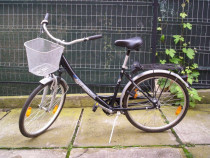 Bicicleta Alu- Konsul Germania