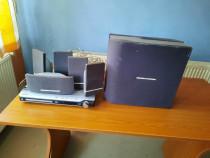 Sistem audio philips home cinema 5+1