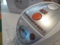 Multicooker Philips HD3139/70, 980 W, Capacitate 4 l, 7 Prog