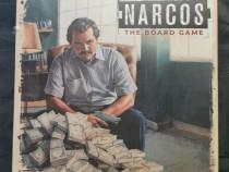 Narcos: The Board Game (2018) Joc Societate Boardgame