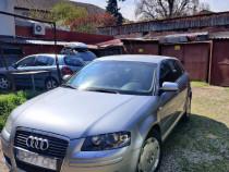 Audi A3 2.0TDI BKD Ambition Sportback
