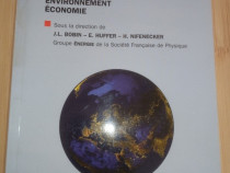 Carte L'énergie de demain: Techniques, environnement, économ