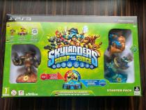 Joc Skylanders Swap Force PS 3, + 3 Cd PS 3