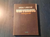 Universul astronomie volumul 1 Vasile Ureche