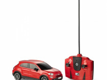 Masina Cu Telecomanda Oe Fiat 500X RC 1:24 Rosu 6002350406