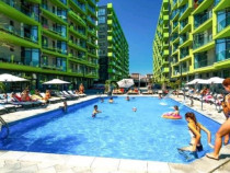 Apartamente de închiriat in regim hotelier Mamaia Nord