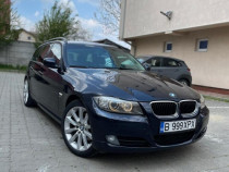 BMW 320d xdrive facelift