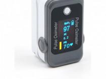 PulsOximetru Profesional Cu Display LCD