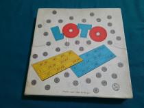 Joc vechi românesc: loto/ 1976