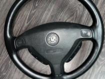 Volan plus airbag opel zafira ,astra g