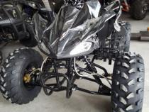 Atv Evolution Spyder 125cc, Nou 2021, Robust de Calitate