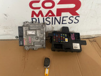 Dezmembrari kit pornire hyundai h350 motorizare 2.5 euro 5