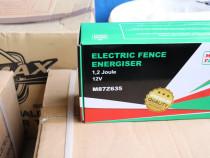 Generator impulsuri 12V max 1.2 Joule pentru gard electric
