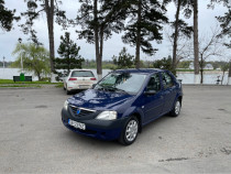 Dacia Logan 1.4MPi 75cp preferance stare impecabila 2006