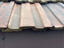 Țigla acoperiș