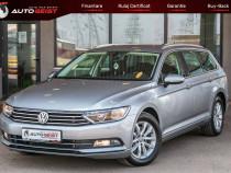 Volkswagen passat b8 break dsg