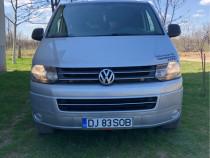 Volkswagen T5 Caravelle Facelift Modelul Lung