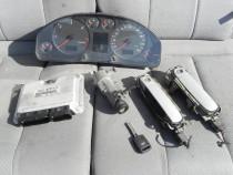 Kit pornire cu MAXIDOT - Audi A4 B5 - 1.9 TDI PD 116 cp