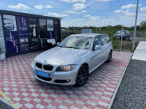 BMW E91   320 diesel   177 CP   AUTOMAT