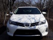 Toyota Auris II Hatchback, 1.4 diesel D-4D