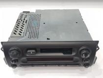 Radio Casetofon OEM MIni Cooper R50, R52, R53 (2002-2006)