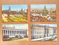 C452-I-Lot 20 Carti Postale vederi vechi Europa de Vest.