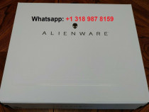 """Dell ALIENWARE M17 R3 17.3 """"144Hz I7-10750H 1TB"""