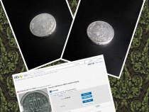 Moneda 500 LEI 1999