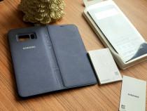 Husa Originala Activa Led VIEW Samsung Galaxy S8+Plus Noua