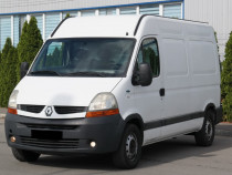 Renault Master ( Opel Movano ) - an 2009, 2.5 Dci (Diesel)