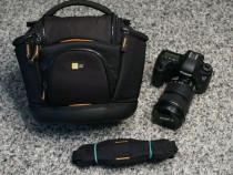 Canon EOS 6D 20.2MP DSLR full frame cu obiectiv / 24-105mm I