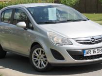 Opel Corsa D Facelift EURO 5 - an 2013, 1.4 16v (Benzina)