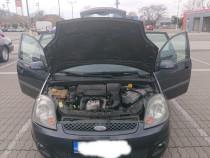 Ford Fiesta 2006 1.6 diesel 90 cp Ghia