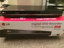 DVD recorder LG nou ( Hdmi, Usb)