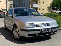 Volkswagen Golf Edition 109.000 KM