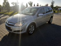 Opel Astra H 2008 facelift,1.7 diesel,Euro 4,recent adusa