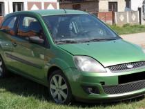 Ford Fiesta - an 2006, 1.4 Tdi (Diesel)