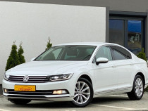 VW Passat Variant * an 2018 * 2.0 TDI * 190 CP