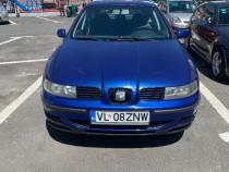 Seat Leon 1.6 16v 105cp 2002