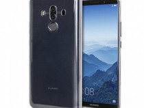 Husa Telefon Silicon Huawei Mate 10 Pro Clear Ultra Thin