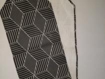 Napron textil 32x174 cm