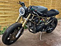 Ducati  cafe racer / custom - nu porneste