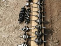 Ambielaje originale pt scutere cu motoare în 2 sau 4t. Neg